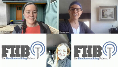 Podcast 336: Celebrating Women in Construction Week
