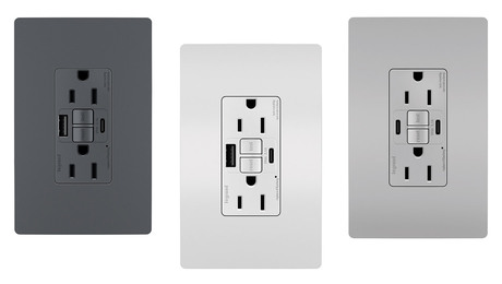 shockproof outlet