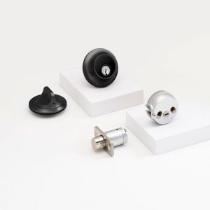 Level Touch lock parts