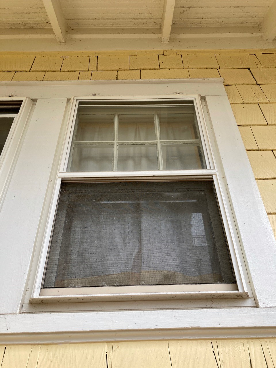 Carin's triple-track windows