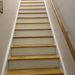 Stairway-After