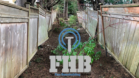 Podcast 338: Long-Lasting Fence Posts, Leaky Basements, and Seasonally Wet Walls
