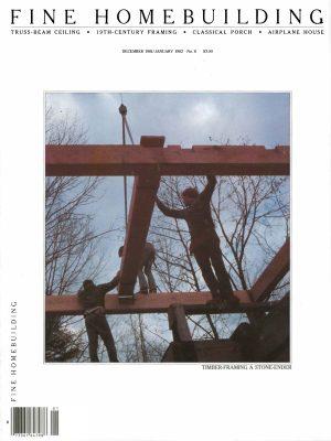 Fine Homebuilding Magazine, issue #6
