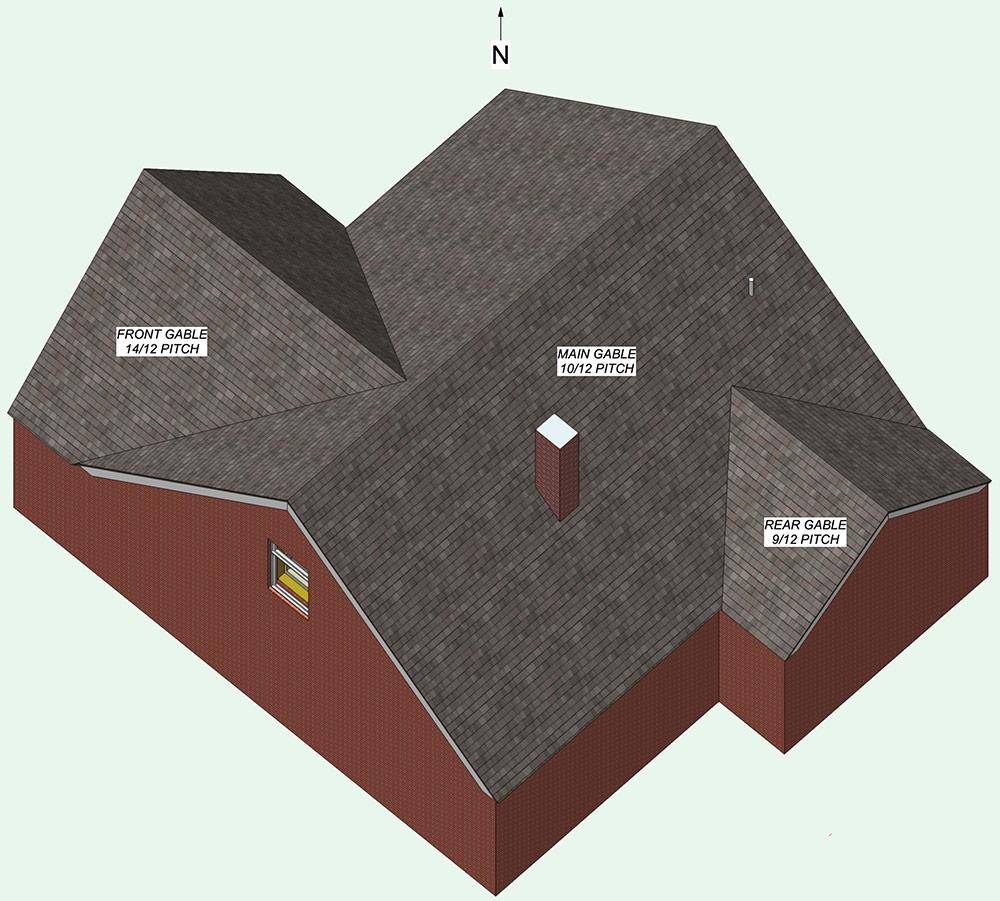 Jason's attic renovation and HVAC update