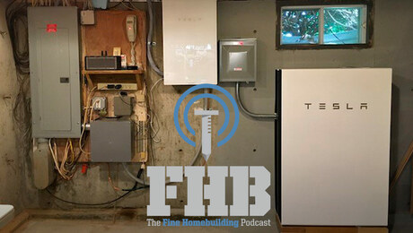 FHB Podcast 346: Music Studios, Reducing Building Costs, and Indoor-Air Purifiers