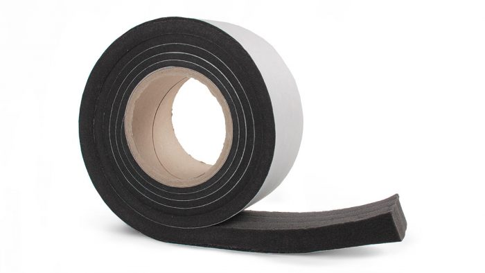 Hannoband foam air-sealing tape