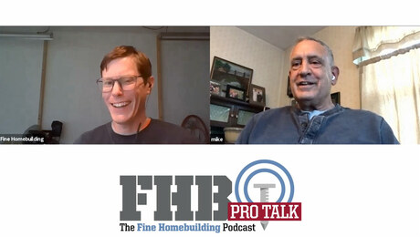 Podcast 351: PRO TALK With Plumber Mike Lombardi