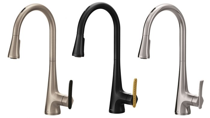 Smart Faucets Are Getting Smarter