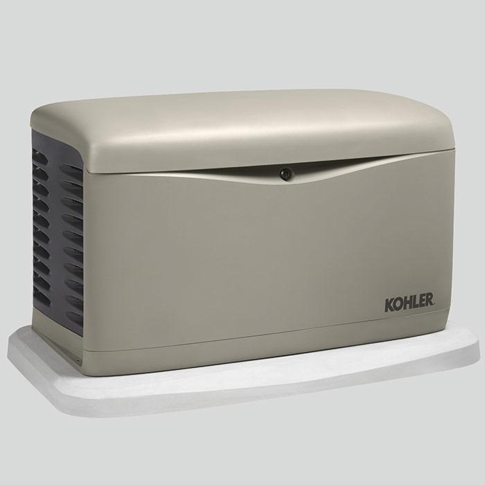 Kohler 14RESA 14kw $3600