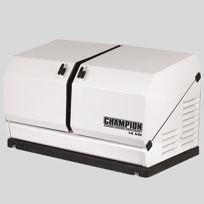 Champion 100237 14kw $3800