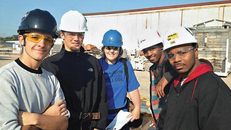 diversified workforce