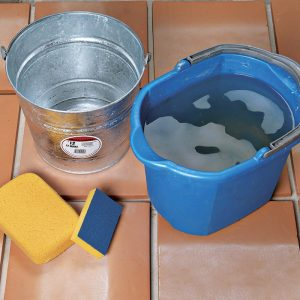 tools for tile prep