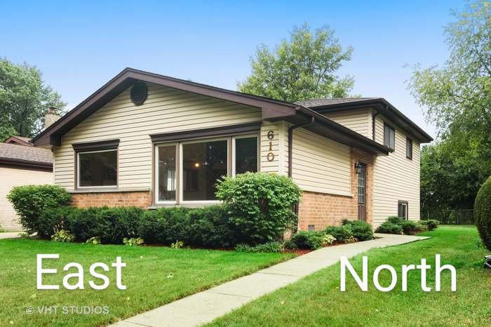 Corey's house