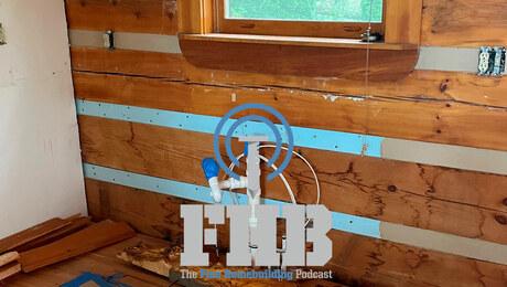 FHB Podcast 366: HVAC Balancing, Deck Ledgers, and De-Sagging a Floor