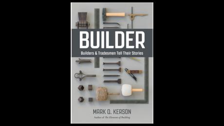 A Builder Full of Wisdom