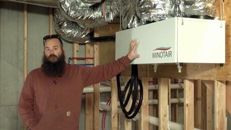 Energy-Smart HVAC Video: Ben Bogie