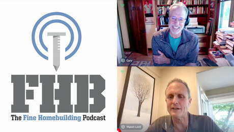 Podcast 380: 40th FHB-Anniversary-Edition Interview With Gary Katz