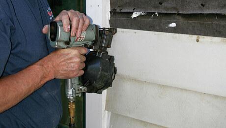 Installing Fiber-Cement Siding