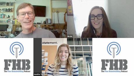 Sponsored FHB Podcast: Window Experts Jenn Tuetken and Nicole Willits of Pella