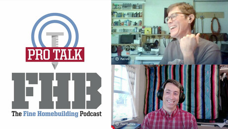 Podcast 383: PRO TALK With Home Inspector Paul Barraza
