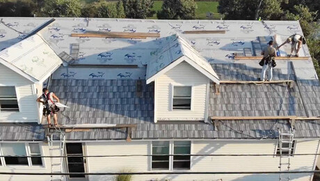 ProVia: The Next Generation of Metal Roofing