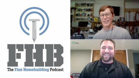 Sponsored FHB Podcast: Window Expert Travis Eisenbarth of Pella