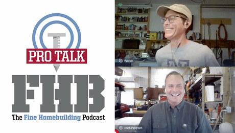 Podcast 389: PRO TALK With Senior Editor Mark Petersen