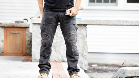 1620 produces high-quality workwear