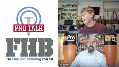 Podcast 391: PRO TALK With J.T. Rieves, Vice President – Pro Business at The Home Depot