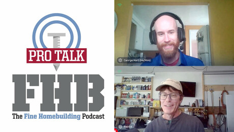 Podcast 393: PRO TALK With PV System Designer George Hart