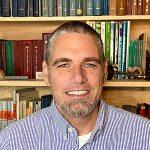 Headshot of Glen Mathewson