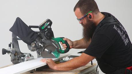 cordless miter saws