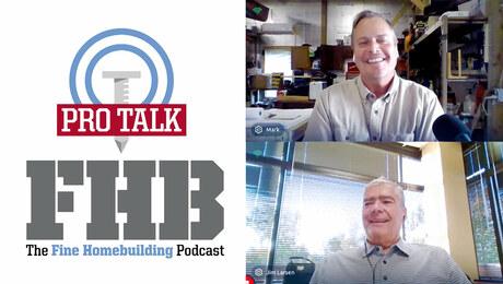 Podcast 397: PRO TALK With Glass Specialist Jim Larsen