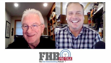 Podcast 401: PRO TALK With Mr. Cedar