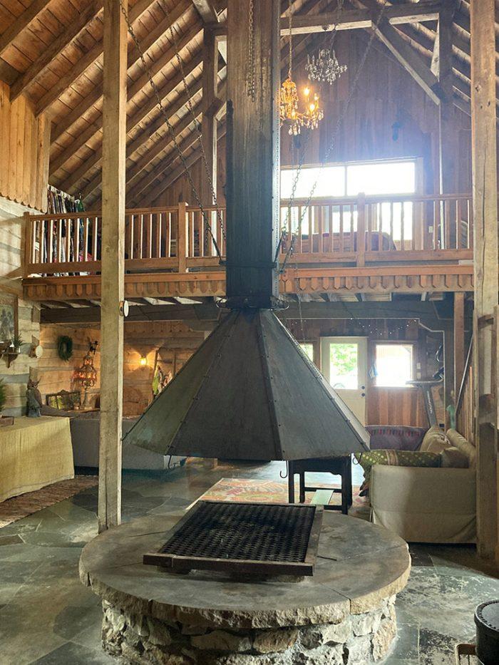 Adam's Cabin