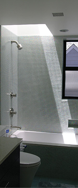 The Best Idea For A Small Bath Fine Homebuilding