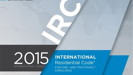 2015 Irc 4 New Pages Of Deck Code Fine Homebuilding