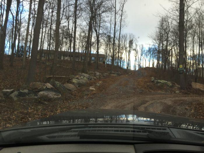 Gravel Driveway, Drainage problem - Fine Homebuilding