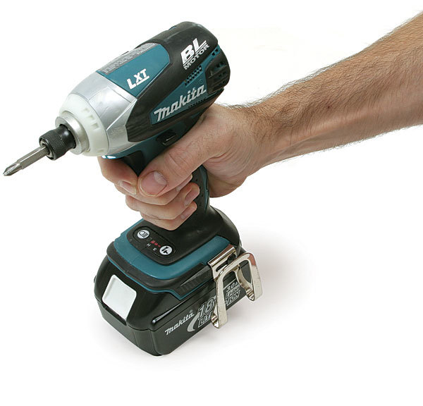 Impact Driver Lets You Choose the Speed - Fine Homebuilding
