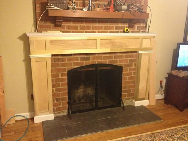Can I use thinset as a floor leveler on my fireflace hearth