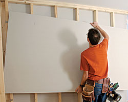 Get Great Drywall Results Fine Homebuilding