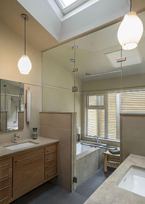 Bathroom Remodel Done Right Fine Homebuilding - Bathroom remodeling articles
