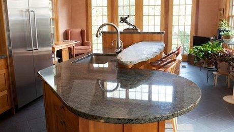 Fine Homebuilding Creative Kitchen Islands Challenge - Fine ...