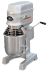 Photo of Eurodib 10 Quarts Planetary Food Mixer View 1