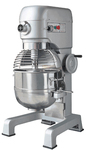 Photo of Eurodib 40 Quarts Planetary Mixer View 1