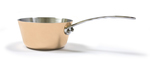 Photo of Eurodib Mini Copper Gravy Pot View 1
