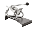 Photo of Tellier Commercial French Fry Cutter on table stand View 1