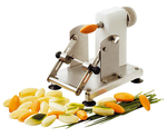 "Photo of Tellier ""Tourné Cut"" Professional Vegetable Cutter View 1"