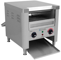 Photo of Eurodib Commercial Conveyer Toaster View 1
