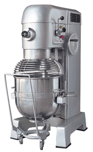 Photo of Eurodib 60 Quarts Planetary Mixer View 1